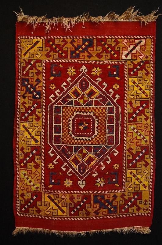 yahsirugs Antiker Teppich Sammler Carpet Rug Collectors